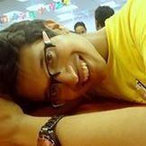 Amit Ghosh, Dexter
