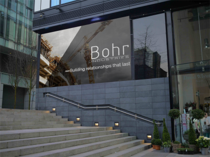 Bohr Industries