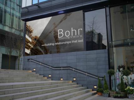 Bohr Industries