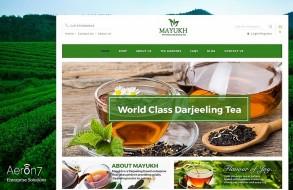 Mayukh Tea